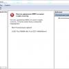 Удаление всплывающих окон в браузере (засевшие в планировщике задач)